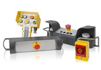 Componentes Modulares para Segurança