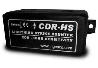 CDR - HS