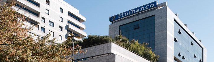 Edifício Finibanco