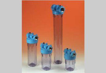Vasos para Filtros