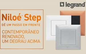 Niloé Step Legrand