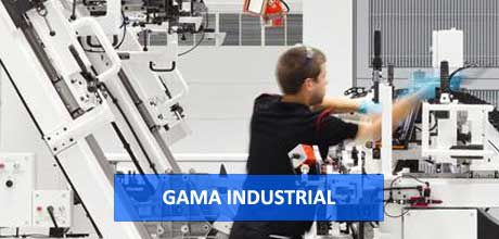 Gama Industrial